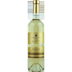 Rivalité Chardonnay Pinot Gris 2015 Q COLLECTION 0,75l PD Mojmírovce